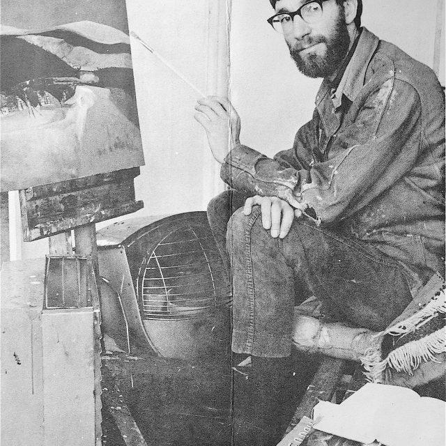 Kenneth Fernée (1926 - 1983)