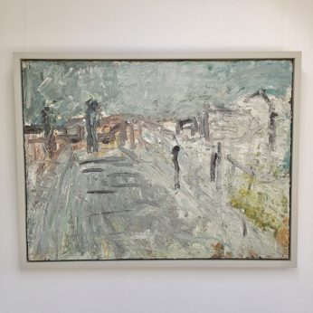 'By the Seafront' (1994). SOLD
