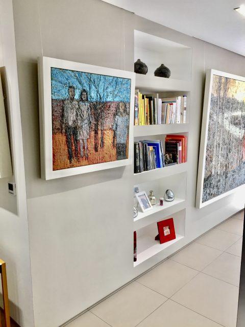 Gable Contemporary Gallery - Jake Attree