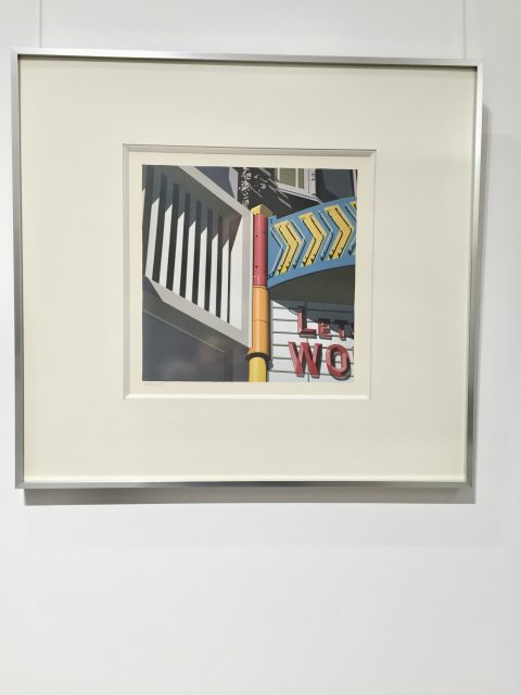 See Robert Cottingham Gallery