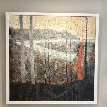 'Ancient Landscape' (After Breughl).