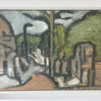 'Southend Green' (1975).