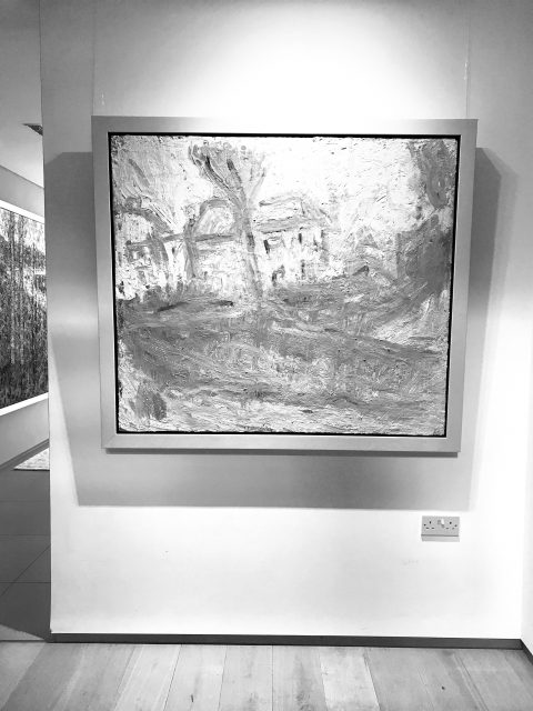 Gable Contemporary Gallery - Richard Cook